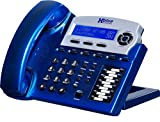 Xblue X16 Small Office Phone System 6 Line Digital Speakerphone (XB1670-92, Vivid Blue)