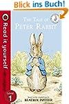 The Tale of Peter Rabbit - Read it yo...