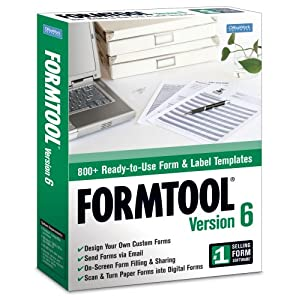 Form Tool 6 [Old Version]