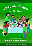 img - for Special Times With God: Teaching the Basics of Christian Faith to Children (Church & Me) book / textbook / text book
