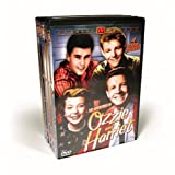 Adventures of Ozzie & Harriet: Volumes 1-5 ~ Ozzie Nelson