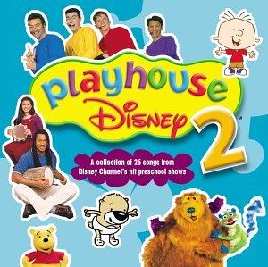 Playhouse Disney Go Baby