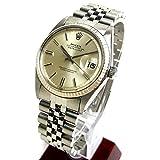 [ロレックス]ROLEX 腕時計 1601 デイトジャスト オイスター ロレックス メンズ 中古