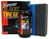 5187GfJCGOL. SL160  Forever Car Care Products FB810 BLACK Tire Gel and Foam Applicator