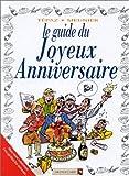 echange, troc Goupil - Tybo - Boublin - Le guides du joyeux anniversaire en BD