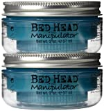 TIGI Bedhead Manipulator, A Funky Gunk That Rocks!, 2 oz, 2 pk