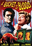 Bucket of Blood [DVD] [1959] [Region 1] [NTSC] [US Import]