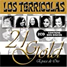 21 Gold Epoca de Oro