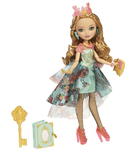 Mattel Ever After High BJH49 - Schicksalstag Ashlynn Ella, Puppe