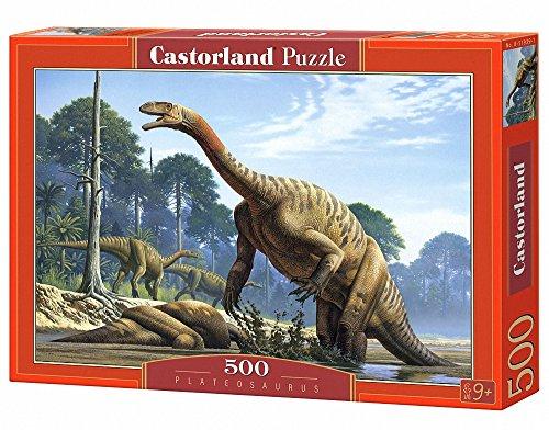 Dinosaurs-Plateosaurus