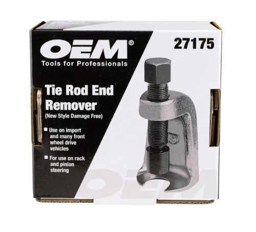 Images for Great Neck OEM 27175 Damage Free Tie Rod End Remover