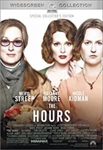 The Hours (2002) (Widescreen)