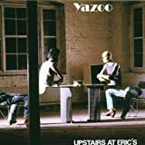Yazoo Upstairs At Eric's