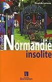 echange, troc Pascale Lemare - Normandie insolite