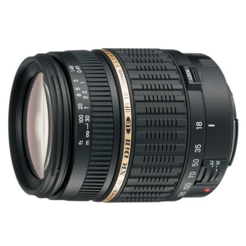 【Amazonの商品情報へ】TAMRON AF18-200mm F/3.5-6.3 XR Di II LD ASPHERICAL [IF] MACRO デジタル専用 ペンタックス用 A14P