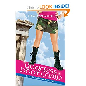 Goddess Boot Camp