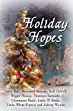 img - for Holiday Hopes book / textbook / text book