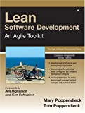 Image of Lean Software Development: An Agile Toolkit