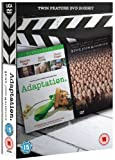 Adaptation/Being John Malkovich [DVD]