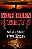 img - for Northern Grit - A Jack Stone Thriller (Jack Stone Thrillers Book 2) book / textbook / text book