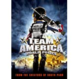 Team America: World Police [DVD]by Trey Parker