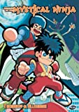 echange, troc Legend of Mystical Ninja 5: Treachery & Allegiance [Import USA Zone 1]