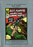 Marvel Masterworks: Sgt. Fury - Volume 4