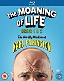 The Moaning of Life - Series 1-2 [B
