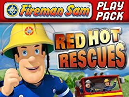 Fireman Sam Red Hot Rescues Season 1