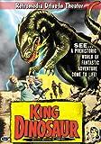 echange, troc King Dinosaur [Import USA Zone 1]