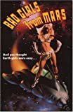 Bad Girls From Mars [DVD] [Region 1] [US Import] [NTSC]