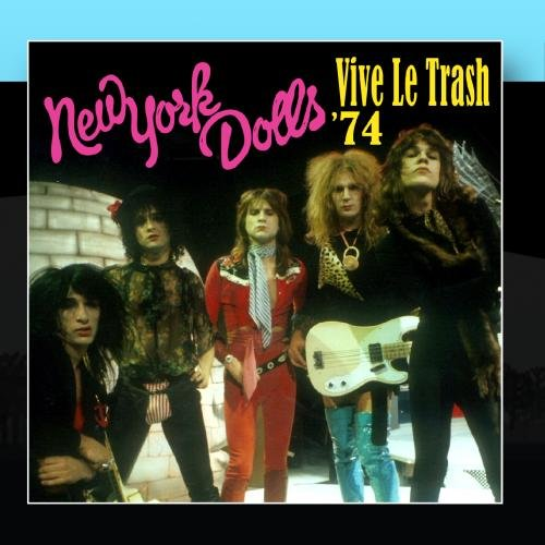 Vive Le Trash '74 (New York Trash Cd compare prices)