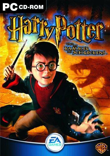 Harry Potter und die Kammer des Schreckens [Importación alemana]