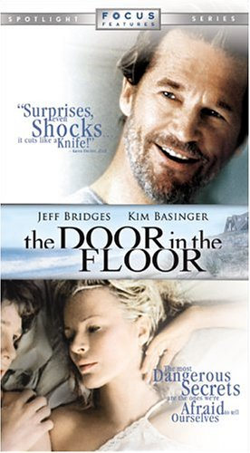 The Door in the Floor [VHS]