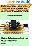Distanzsensor / N�herungsschalter in...