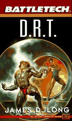 Image for Battletech: D. R. T.