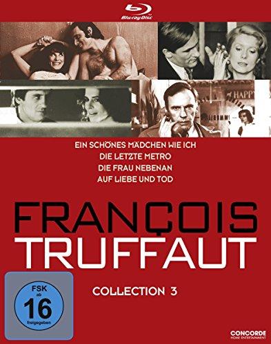 francois-truffaut-collection-3-blu-ray