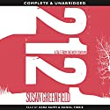 2121 Audiobook by Susan Greenfield Narrated by Zara Ramm, Daniel Pirrie