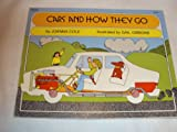 Cars and How They Go (0064460525) by Cole, Joanna