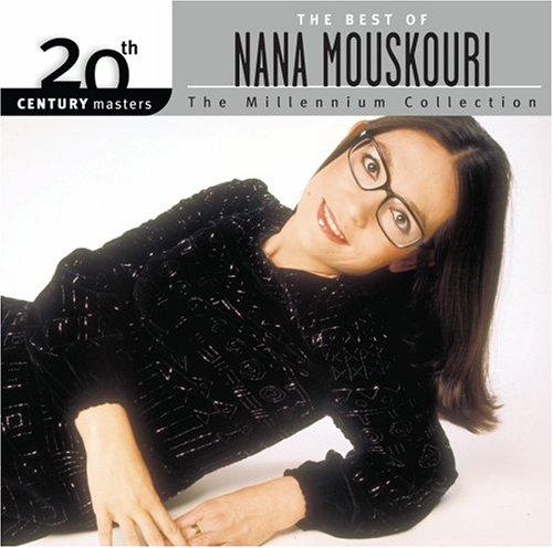 Nana Mouskouri - The Best of Nana Mouskouri 20th Century Masters: Millennium Collection - Zortam Music