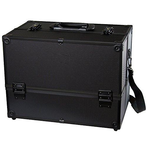 makeup-train-case-professional-14-large-make-up-artist-organizer-kit-shoulder-bag-with-adjustable-di