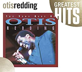 "Cover of ""The Very Best of Otis Redding"""