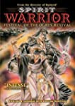 Spirit Warrior (Peacock King): V.3 Fe...