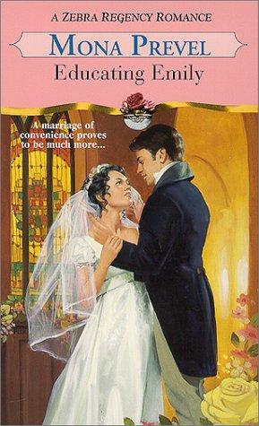 Educating Emily (Zebra Regency Romance)