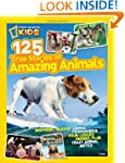 National Geographic Kids 125 True Sto...