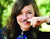 Gama-Go Fingerstache Temporary Tattoos