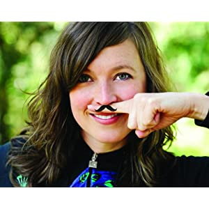 Fingerstache Party Pack - Amazon