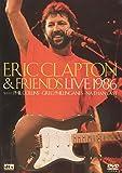 Eric Clapton & Friends: Live 1986