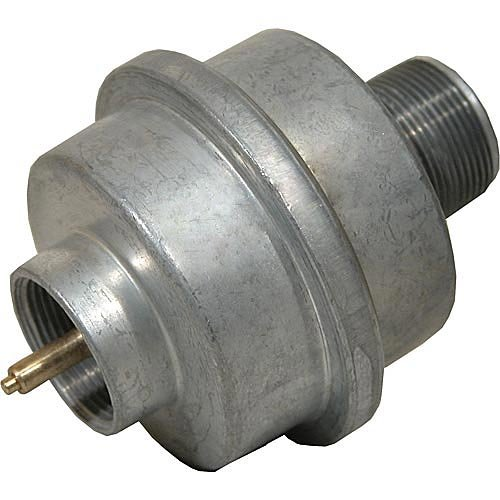Mr. Heater F215100 MH4B Little Buddy 3800-BTU Indoor-Safe Propane Heater