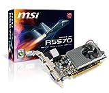 MSI グラフィックボード AMDシリーズ R5570-MD1G